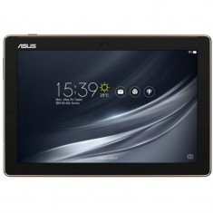 Tableta Asus ZenPad Z301M 10 inch HD MediaTek MT8163 1.3 GHz Quad Core 2GB RAM 16GB flash WiFi GPS Android 7.0 Quartz Gray