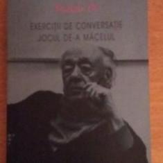 Ionesco TEATRU vol. 9-10 - Carte Teatru