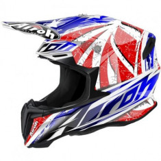 Airoh TWIST LEADER GLOSS - Casca moto
