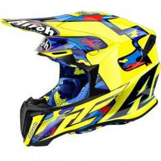 Airoh TWIST TC16 Gloss - Casca moto