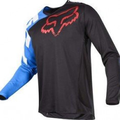 FOX MX-JERSEY 180 SABBATH SE JERSEY BLUE/BLACK