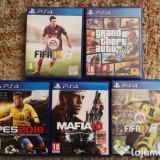 Mafia III Playstation 4 Mafia 3 Ps4 - Jocuri PS4
