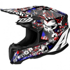 Airoh TWIST PUNK GLOSS - Casca moto