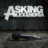 Asking Alexandria Stand Up And Scream (cd)