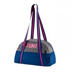 Geanta Puma Fundamentals-Geanta Sala,Sport-Geanta Voiaj-45x25x20