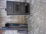 Termosemineu Pritty SW 17+6 KW +radiator