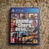GTA 5 Grand Theft Auto V Ps4 Playstation 4