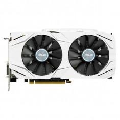 Placa video ASUS NVIDIA GeForce GTX 1060 Dual OC, 6GB GDRD5, 192bit, DUAL-GTX1060-O6G - Placa video PC