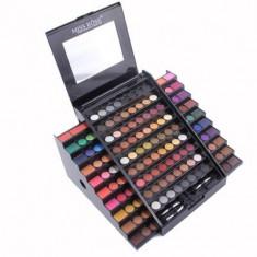 Trusã machiaj profesionalã 130 culori Make-up Academy Palette - Trusa make up
