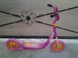 Barbie / Trotineta copii 5-9 ani