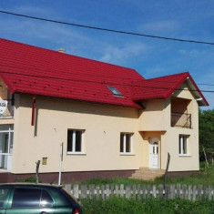 Vand casa Udesti - Casa de vanzare, 250 mp, Numar camere: 5, Suprafata teren: 1100