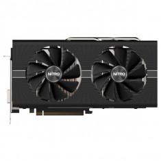 Placa video Sapphire AMD Radeon RX 570 NITRO+, 4GB GDDR5, 256bit, 11266-14-20G - Placa video PC