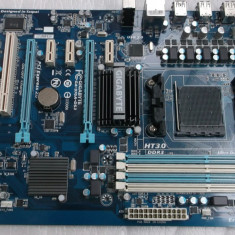 Placa de baza GIGABYTE GA-970A-DS3 socket AM3+, Pentru AMD, DDR 3, ATX