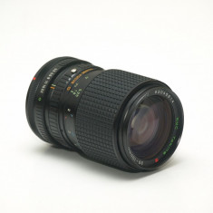 Obiectiv Tokina 35-105mm f3.5-4.3 montura Canon FD.