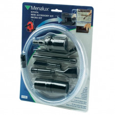 Kit duze pentru aspirare in spatii inguste MENALUX D18N