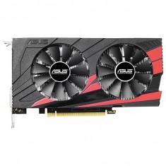 Placa video ASUS NVIDIA GeForce GTX 1050Ti, 4GB GDDR5, 128bit, EX-GTX1050TI-O4G - Placa video PC