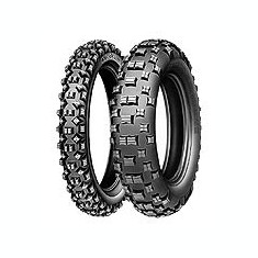 Motorcycle Tyres Michelin Enduro Competition III ( 140/80-18 TT 70R Roata spate, M/C ) - Anvelope moto