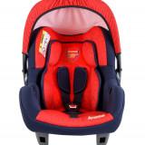 Scaun auto Nania Football Arsenal Beone - Scaun auto copii