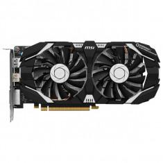Placa video MSI NVIDIA GeForce GTX 1060, 6GB GDDR5, 192bit, GTX 1060 6GT OCV1 - Placa video PC