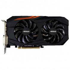 Placa video GIGABYTE AMD AORUS Radeon RX 580, 4GB GDDR5, 256bit, RX580AORUS-4GD - Placa video PC