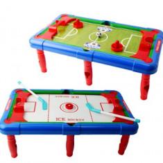 Masa jocuri sportive : 6+1 jocuri - Air Hockey
