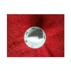 Buton termostat Indesit cod 12605671 - Piese masina de spalat