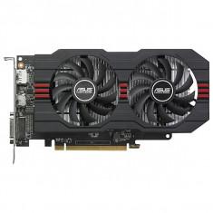 Placa video ASUS AMD Radeon RX 560, 2GB GDDR5, 128bit, RX560-2G - Placa video PC