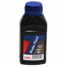 Lichid frana TRW PFB425 DOT4, 0.25l - Produs intretinere moto