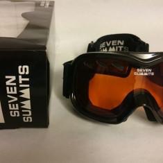 Ochelari ski pt copii SEVEN SUMMITS