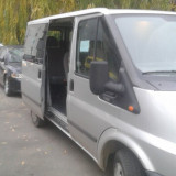 Ford Transit/Turneo, An Fabricatie: 2002, Motorina/Diesel, 221300 km, 1960 cmc