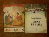 Abu Hasan + Iarna pe ulita / C38P, Alta editura