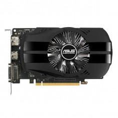 Placa video ASUS NVIDIA GeForce GTX 1050 Ti, 4GB GDDR5, 128bit, PH-GTX1050TI-4G - Placa video PC