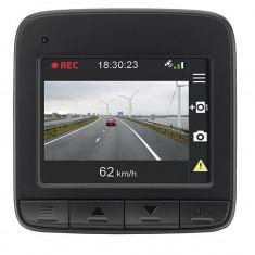 Camera auto DVR NAVMAN 50, Full HD, Senzor G, negru - Camera video auto