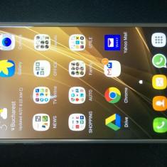 Samsung Galaxy S7 Gold - Telefon Samsung, Auriu, 32GB, Neblocat, Single SIM