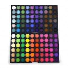 Trusă farduri 120 culori Eyelid Joy - 05 - Trusa make up