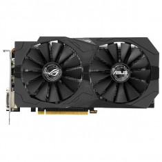 Placa video ASUS NVIDIA GeForce GTX 1050 Ti Strix Gaming O4G, 4GB GDDR5, STRIX-GTX1050TI-O4G-GAMING - Placa video PC