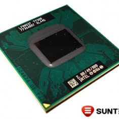 Procesor Intel Core 2 Duo T7300 SLA45 - Procesor laptop