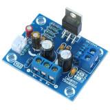 Kit modul amplificare LM1875T / Kit amplificator mono 20 W