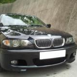 Bmw 320d, An Fabricatie: 2004, Motorina/Diesel, 161520 km, 2000 cmc, Seria 3