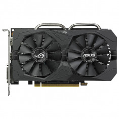 Placa video ASUS ROG Strix Radeon RX 560 O4G EVO Gaming OC Edition, 4GB GDDR5, 128bit, RX560-O4G-EVO-GAMING - Placa video PC