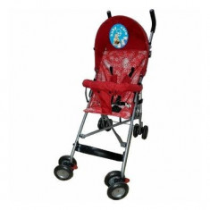 Carucior sport Baby Care SB4 - Rosu
