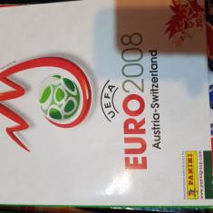 Euro 2008-album fotbalisti complet