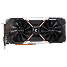 Placa video GIGABYTE AORUS NVIDIA GeForce GTX 1060 Xtreme Edition, 6GB GDDR5, 192bit, N1060AORUS X-6GD - Placa video PC
