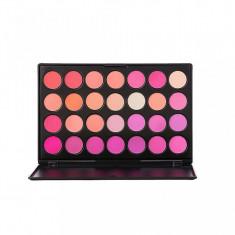 Trusă blush 28 culori Rosy