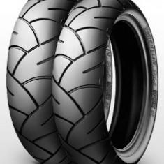 Motorcycle Tyres Michelin Pilot Sport SC ( 120/70 R14 TL 55H M/C, Roata fata ) - Anvelope moto