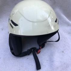 Casca ski schi snowboard Head marime 56 white - Casca snowboard