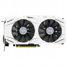 Placa video ASUS NVIDIA GeForce GTX 1060, 6GB GDDR5, 192bit, DUAL-GTX1060-6G - Placa video PC