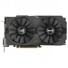Placa video ASUS AMD Radeon RX 570 STRIX GAMING, 4GB GDDR5, 256bit, ROG-STRIX-RX570-O4G-GAMING - Placa video PC