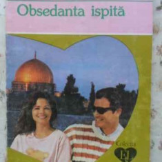 Obsedanta Ispita - Charlotte Lamb, 408166 - Roman dragoste