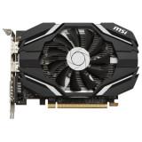 Placa video MSI AMD Radeon RX 460 OC, 2GB GDDR5, 128bit, RX 460 2G OC - Placa video PC